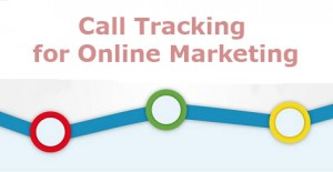Call Tracking For Online Marketing