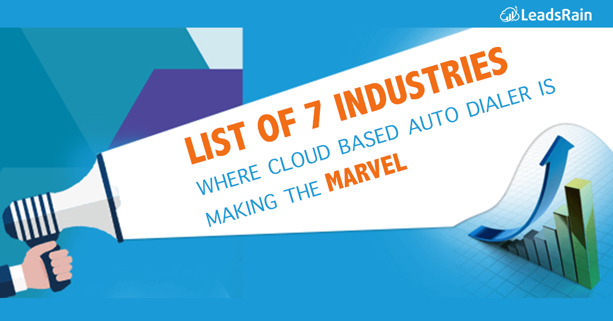 List-of-Industries-Where-Cloud-Based-Auto-Dialer-is-Making-The-Marvel