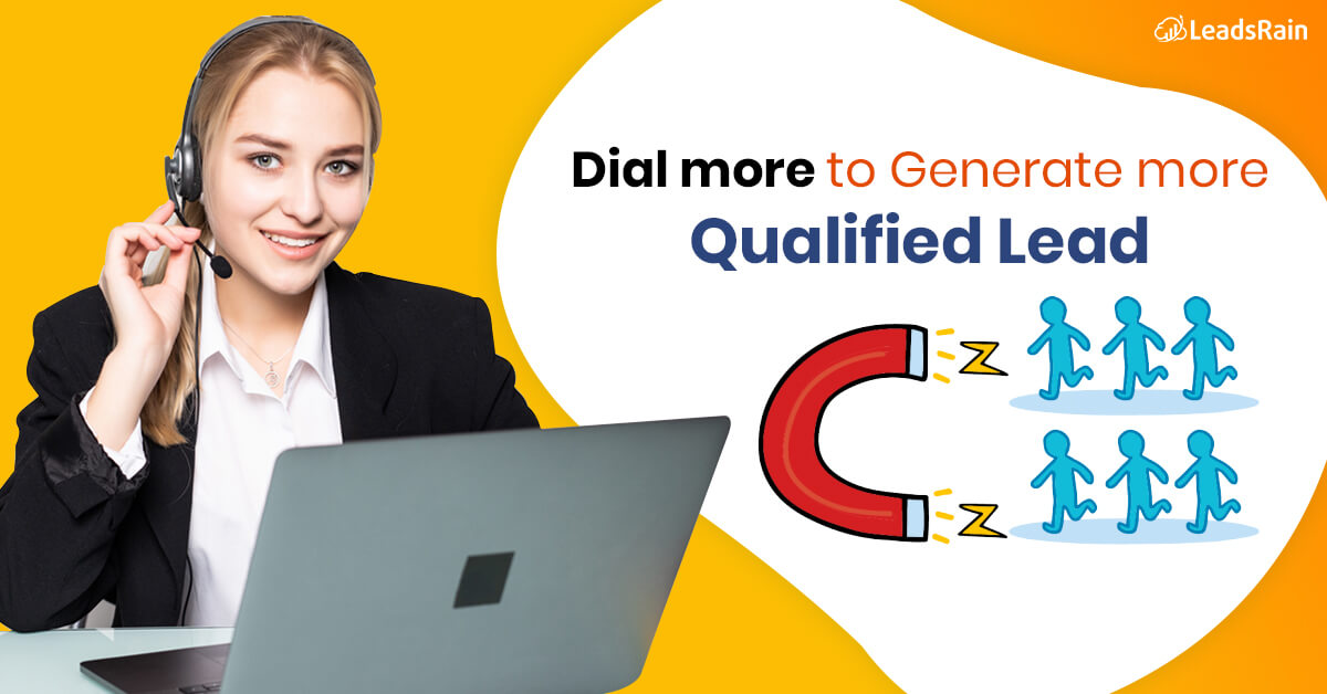 Secret to Generate More Qualified Leads