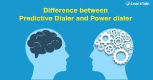 Difference-Predictive-Dialer-and-Power-dialer