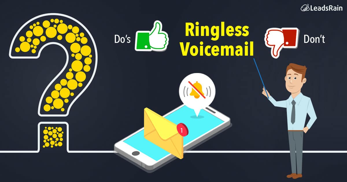 Do's-and-Don't-while-using-Ringless-Voicemail Drops