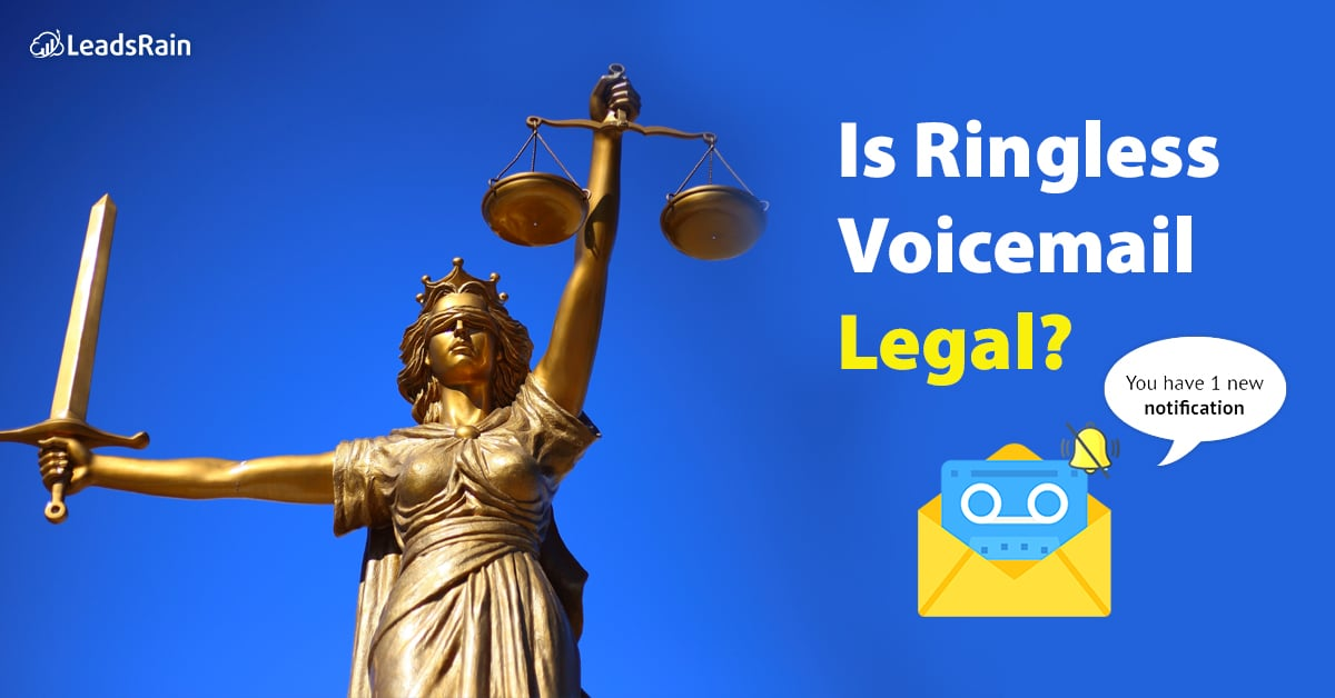Is-Ringless-Voicemail-Legal